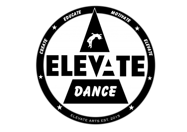 Elevate Arts logo